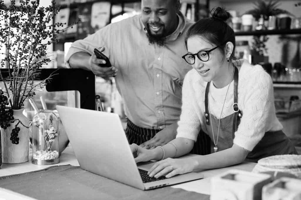Wordpress Website Small Business