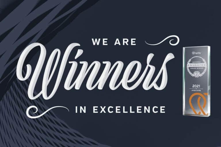 Excellence Award Winner LinkedIn img