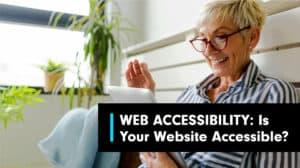 Web Accessibility SocialMedia